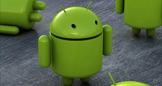 Android-ты қоқыстан тазартайық