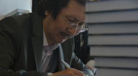 Тұрсынжан Шапай. Мәңгілік бәйге