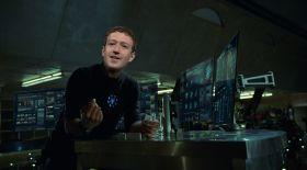 Цукерберг пен оның құлтемірі әлемді таңырқатты