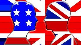 Британ vs американ. Қай ағылшын тілі оңай?