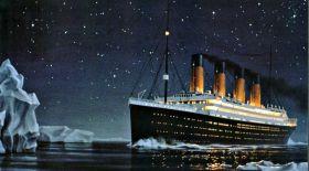 «Титаниктің» суға батуының жаңа бір себебі анықталды
