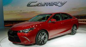 Toyota Camry 60 жаңа үлгіде жарыққа шықты