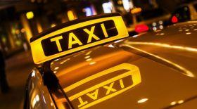Таксиге отырарда абай болыңыз (видео)