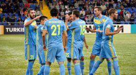 Қазақстан ұлттық құрамасы Кипрмен жолдастық кездесу өткізеді