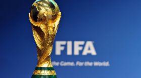 ФИФА әлем чемпионатына қатысатын құрамалар санын көбейтті
