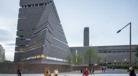 Ұлыбританияның Tate Modern галереясы тегін өнер мектебін ашты