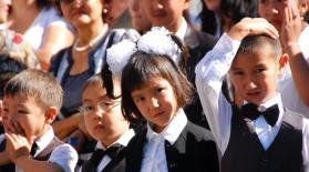 Алматылық оқушылардың көктемгі демалысы Универсиадаға байланысты өзгерді