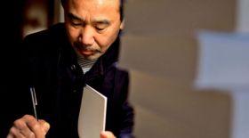 Харуки Муракамидің жаңа кітабы қалай аталмақ?
