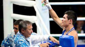 Данияр Елеусінов кәсіпқой бокстағы бірінші жекпе-жегін Қытайда өткізеді