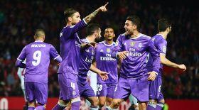 «Реал» «Барселонаның» рекордын жаңартты (видео)