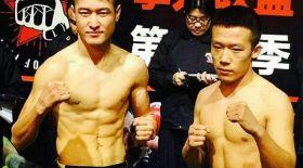 Мирас Жақыпов кәсіпқой бокстағы алғашқы жекпе-жегін Қытайда өткізеді