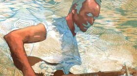 Sting: Таңғажайып бір күні