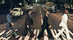 The Beatles тобы туралы қызықты дерек
