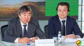 Олжас Сүлейменов Ақсақал кеңесіне төраға болып сайланды