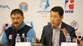 Аманбек Кульчиков: «Astana Arlans» командасы боксшыларға қарыз емес