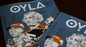 Қазақ тілінде OYLA ғылыми-танымдық журналы қайта жарыққа шығады