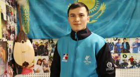 Олжас Сәттібаев: «Ұлттық құрамадан кеткен жоқпын»