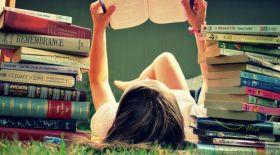 Кітаптарды қалай тиімді оқу керек?