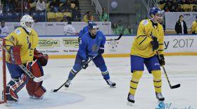Қазақстан хоккейшілері шведтерді 5:0 есебімен ұтты