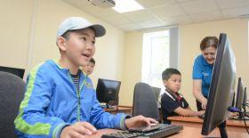 Министрлік әр сыныпқа Wi-Fi орнатуды жоспарлап отыр