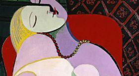 Пабло Пикассоның ең қымбат картинасы