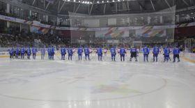 Қазақстан хоккейшілері күміс медальді қанағат тұтты