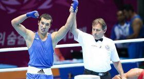 Бокстан Азия чемпионаты Ташкентте өтетін болды