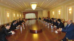 Өзбекстан Республикасына Қазақстан халқы Ассамблеясы делегациясы ресми сапар жасады