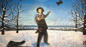 Пушкин қатысқан дуэльдер