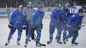 Азия ойындарына қатысатын қазақстандық хоккейшілердің тізімі жарияланды