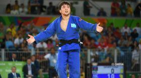 Елдос Сметов Дюссельдорфтағы Гран-При турниріне қатысады