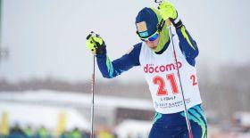 Елена Коломина Азия ойындарындағы екінші медалін жеңіп алды
