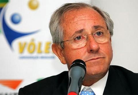 Ари Граса – FIVB-тің жаңа президенті