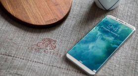 Қабыл алыңыздар: iPhone 8