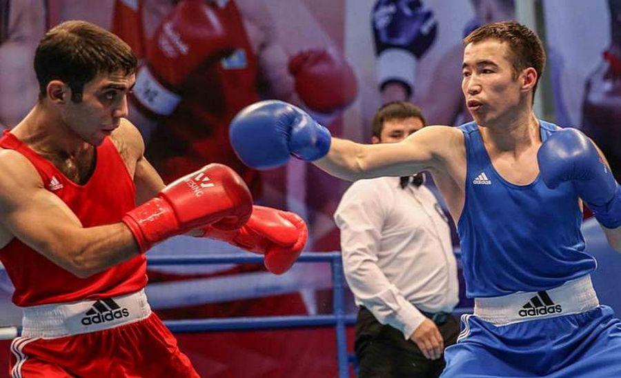 Қазақ боксшылары Болгарияда бақ сынауда