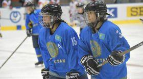 Қазақстандық хоккейші қыздар Гонконгты 19:0 есебімен ұтты