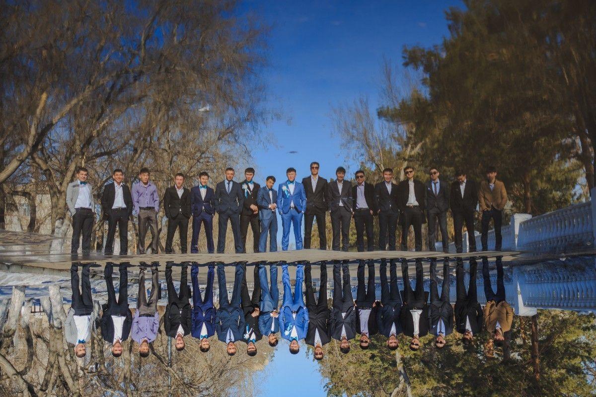 Жігіттер: «Есімде қалған 8 наурыз»