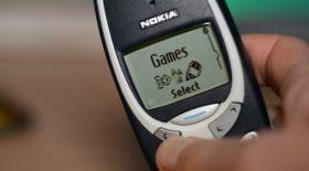 Жаңартылған Nokia 3310 жұқа әрі түрлі түсті дисплеймен шығады