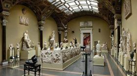 Әлемнің ең үздік 10 музейі
