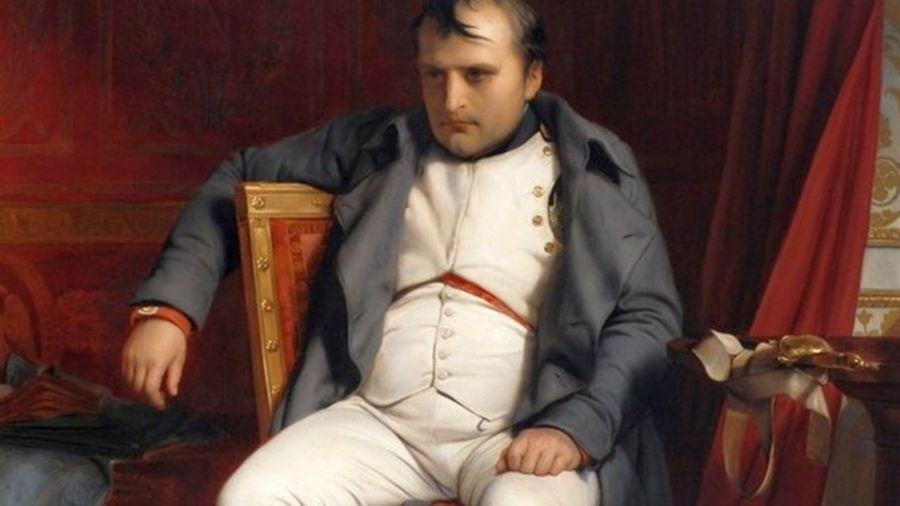 """""""Наполеон синдромы"""" деген не?"""