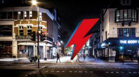 Лондонда Дэвид Боуидің құрметіне ескерткіш орнатылмақ