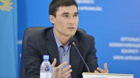 Серік Сәпиев Мәжіліс депутаты болды