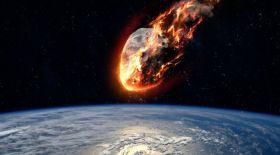 Жер бетіне құлаған ірі метеориттер