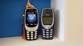 Nokia 3310 телефонының жаңа нұсқасы шықты