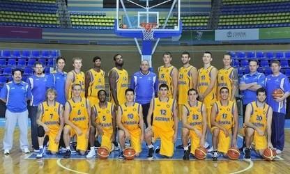 «Астана» баскетбол командасы жаңа ойыншыларын таныстырды