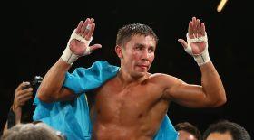 Головкин жеңіліп көрмеген қазіргі үздік боксшылардың бестігінде