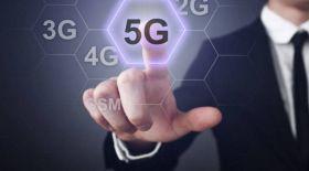 5G байланыс желісі пайда болды