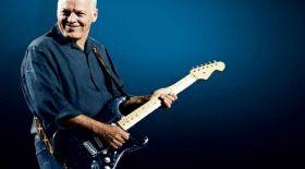 Әлемнің ең ұлы гитаристерінің бірі Дэвид Гилмор бүгін 71 жасқа толды