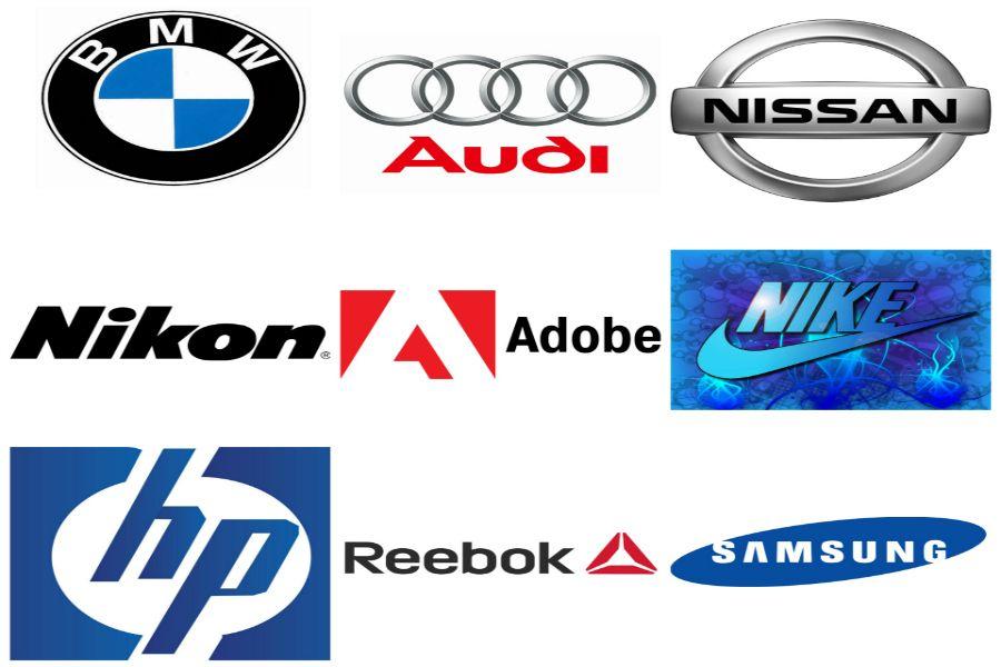Әйгілі бренд атаулары қалай қойылған?