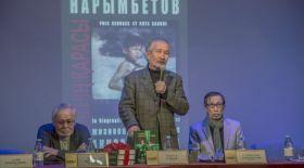 Авторлық кино майталманы Сатыбалды Нарымбетовтың